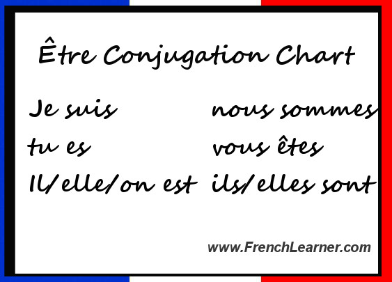 french conjugation of rencontrer